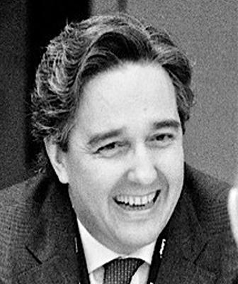 Antonio Reyero