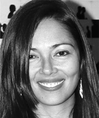 María Alicia Martínez