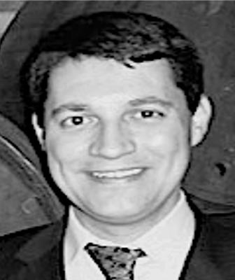 Pedro Corrales