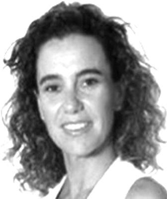 Soledad Gómez de Barreda